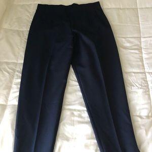 Avenue navy pants
